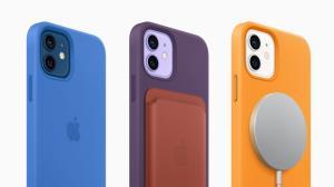 اپل از قابهای جدید مگ سیف در ترکیب رنگ بهاری و متنوع رونمایی کرد