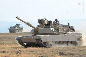 آمادگی آمریکا برای فروش واحدهای توپخانه به تایوان