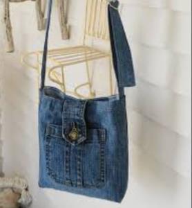 ایده خلاقانه درست کردن کیف دستی زیبا