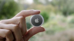 اپل از ردیاب ایرتگ با قیمتی ارزان رونمایی کرد