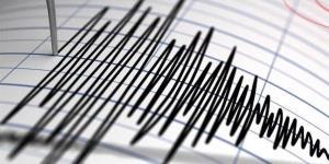 وقوع زلزله ۴.۴ ریشتری در بندر گناوه