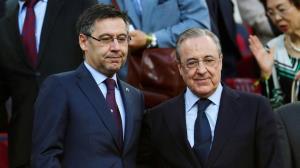 نقش رئیس سابق بارسلونا در شکلگیری سوپر لیگ