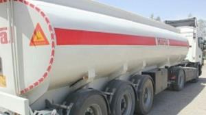 ۳۰ هزار لیتر سوخت قاچاق در اسکو کشف شد