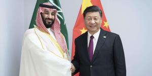 گفتگوی رئیسجمهور چین با بنسلمان