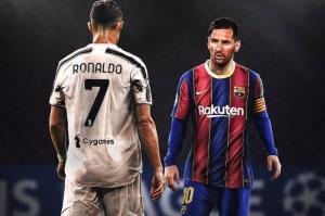 مسی و رونالدو چند گل به تیمهای سوپرلیگ زدهاند؟