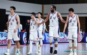 حدادی در جمع 5 بازیکن برتر خارجی لیگ بسکتبال چین