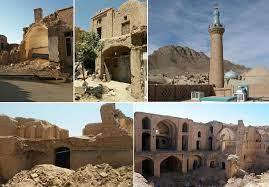 روایت شهری که هر کوچهاش یک مسجد دارد