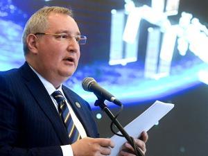 روسیه ساخت یک ایستگاه فضایی جدید را آغاز کرد