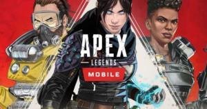 بازی موبایل Apex Legends رسما تایید شد