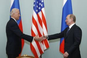 روسیه: دیدار پوتین-بایدن به رفتار آمریکا بستگی دارد