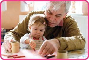 6 ویژگی پدربزرگها و مادربزرگهای موفق