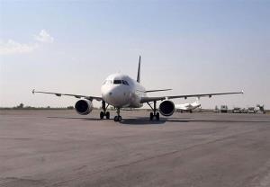 باند اصلی فرودگاه اردبیل تا پایان خرداد به بهرهبرداری میرسد