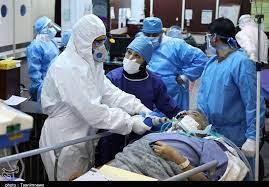 اینفوگرافیک/ شمار مبتلایان کرونا در بوشهر به ۳۱ هزار و ۸۳۰ نفر رسید