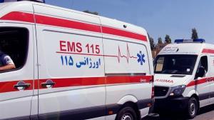 معنای انواع آژیر آمبولانس اورژانس