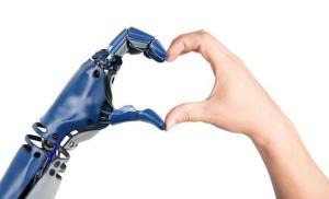 زنگ خطر عاشق شدن رباتها