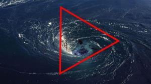 صوت/ چه خبر از مثلث برمودا؟؛ علت عدم توجه رسانه ها به این منطقه