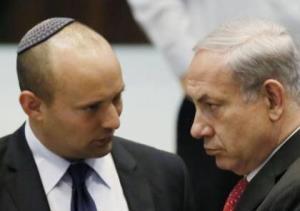 کنایه نتانیاهو به بنت: تشکیل دولت با کسی که فقط ۷ کرسی دارد بیهوده است
