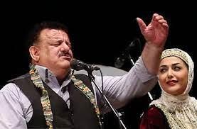 آهنگ محلی/ «آها بوگو» ؛ آهنگ شاد گیلکی با صدای ناصر وحدتی