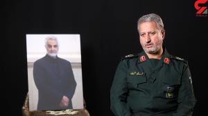 سردار محمد علی حق بین کیست؟