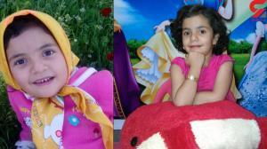 زن عموی محدثه ۷ ساله بهخاطر تبلت او را کشت