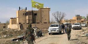 ربودن 20 جوان در رقه توسط عناصر وابسته به آمریکا