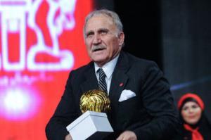 حسین کلانی، ورزشکار برتر سال 47