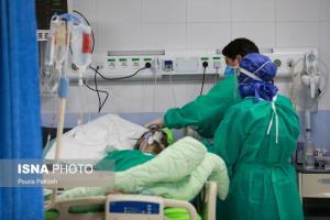 بیمارستان صحرایی مسیح دانشوری برای بیماران کرونایی راهاندازی شد