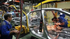 چراغ سبز خارجی ها برای همکاری مشترک با قطعه سازان ایرانیِ خودرو