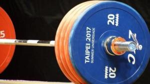 رونمایی از عجیبترین جایزه جهان در مسابقات وزنهبرداری!