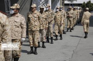 حقوق سربازان وظیفه افزایش یافت
