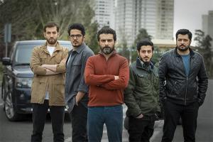 حاشیههای سریال «گاندو» به الجزیره رسید!