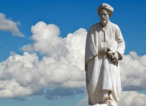 زبان سعدی؛ زبان معنویت، اخلاق و تربیت است