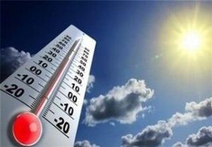 پیشبینی افزایش دمای هوا در خراسان رضوی
