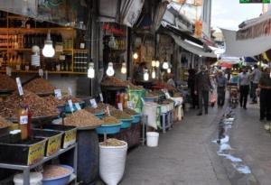 وضعیت سفره ایرانیان در ماه رمضان