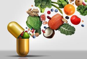 مصرف برخی ویتامینها در جلوگیری از ابتلا به کووید-۱۹ موثر است