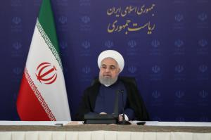 روحانی: جای تاسف است که در انتخابات باید بین بد و بدتر انتخاب کنیم