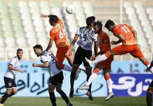 قدردانی ارتش جمهوری اسلامی ایران از جامعه فوتبال