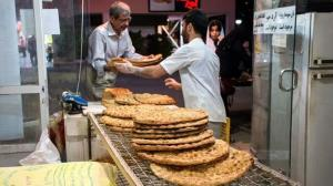 نانواییهای زنجان یک ساعت قبل از افطار تعطیل میشوند