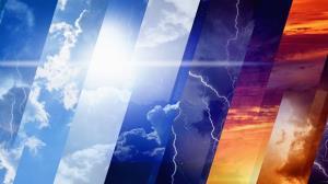 پیشبینی وضعیت هوای اردبیل تا پایان هفته