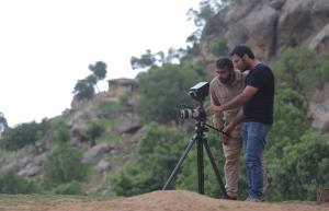 عکس/ پایان فیلمبرداری مستند «بالا بمان»؛ روایتی دیدنی از جهادی مثالزدنی