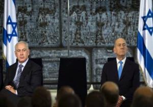 خانواده نتانیاهو از المرت درخواست غرامت کرد