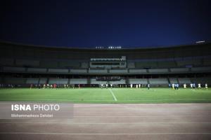 ثبت یک نمره منفی در کارنامه فوتبال فارس