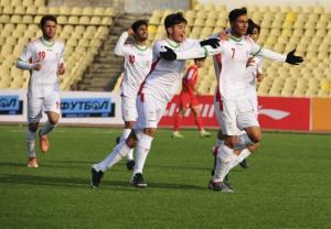 طرح جدید استعدادیابی فدراسیون فوتبال با توجه به تغییر مقررات AFC