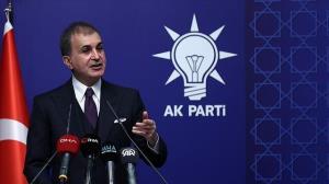 ترکیه: انتقال شبهنظامیان از سوریه به دونباس صحت ندارد