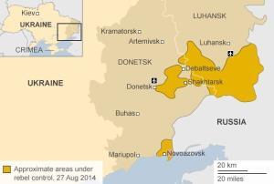 پنتاگون: حضور نظامی کنونی روسیه در نزدیکی اوکراین بزرگتر از ۲۰۱۴ است