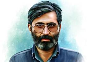 حسین معززینیا: «آقا مرتضی» مستند نیست، جعل و تحریف تاریخ است!