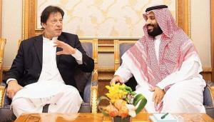 برنامه عمرانخان برای سفر به عربستان