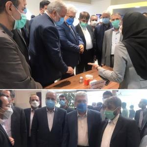 کارخانه نوآوری در سیستانوبلوچستان راهاندازی میشود