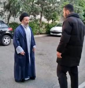 علت انتشار ویدئوی ساختگی یک روحانی