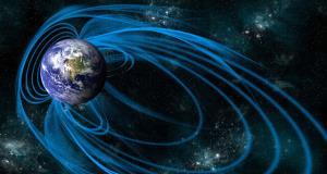 تاثیر تغییر جهت میدان مغناطیسی زمین بر زندگی ساکنان